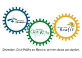 Samenwerking Deventer, Raalte en Olst-Wijhe